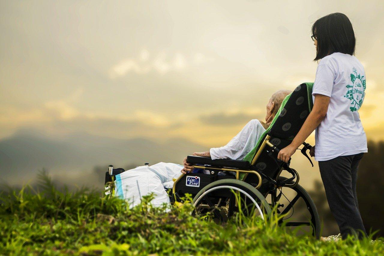 Het Thuiszorg Concept: cliënt gestuurde zorg verzekerd